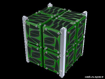 What is a CubeSat? Nanosatellite? PocketQube?   Nanosats