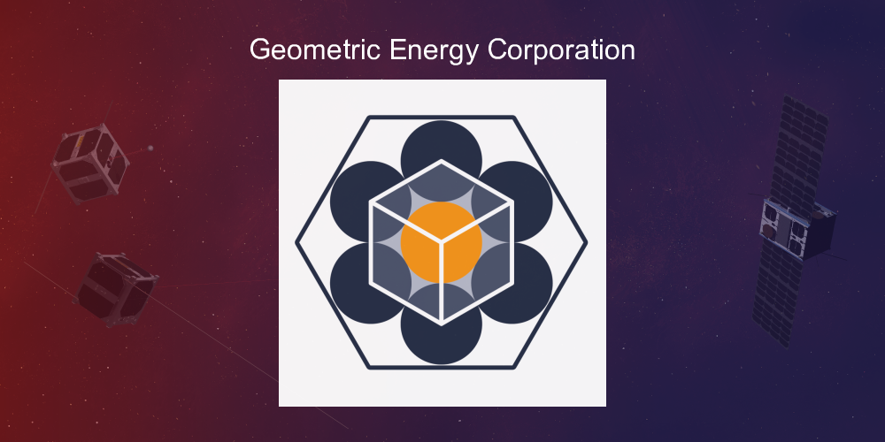 Geometric Energy Corporation Logo
