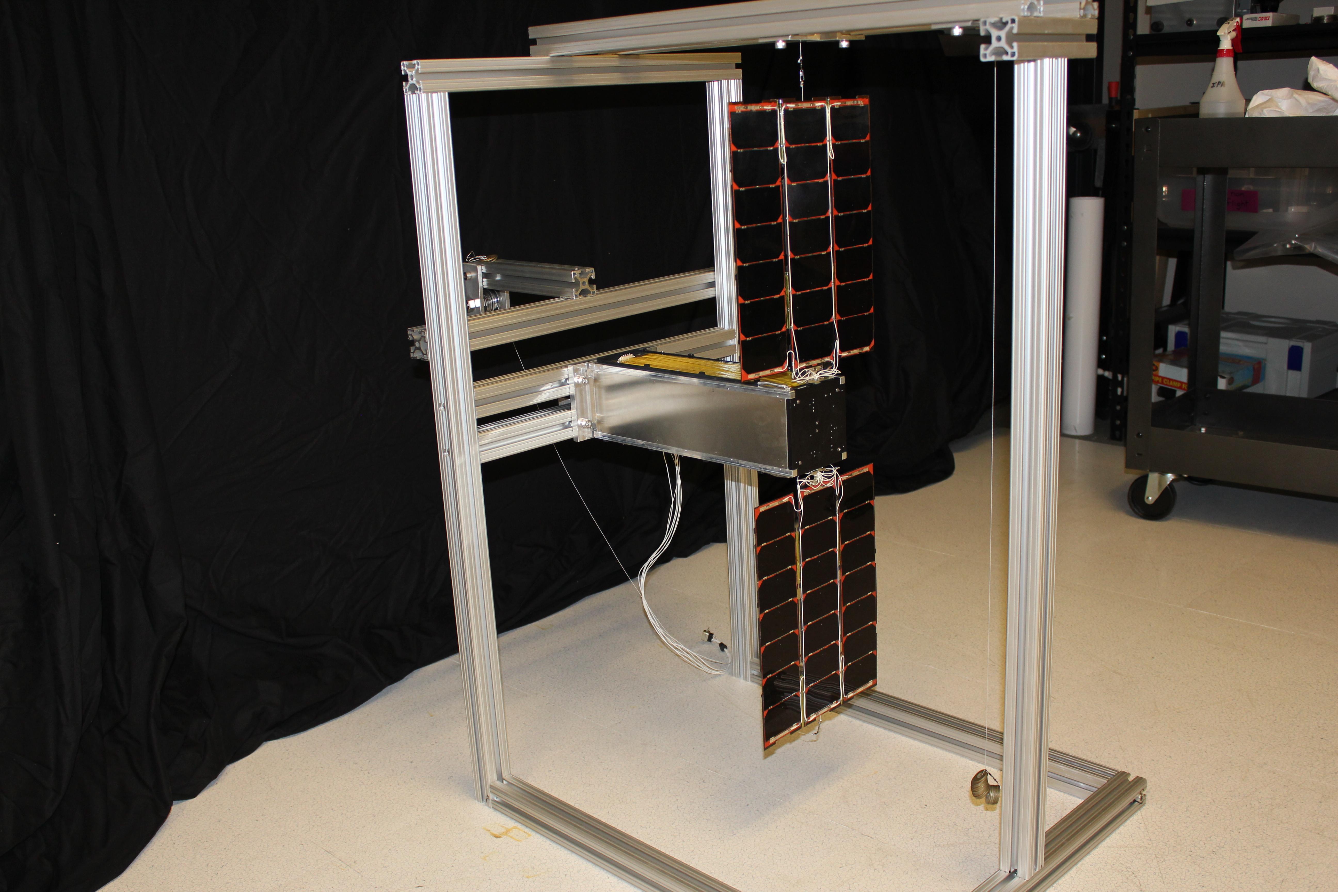 Cubesat Tables Nanosats Database